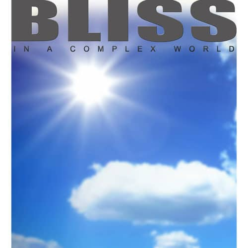 FINDING BLISS IN A COMPLEX WORLD E-BOOK