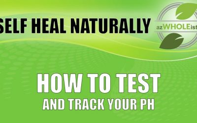 HOW TO TEST AND TRACK YOUR PH